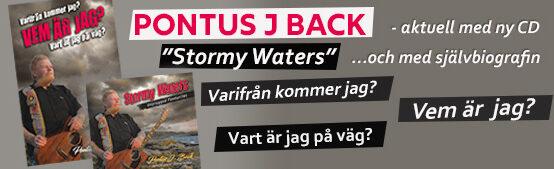 Pontus J Back